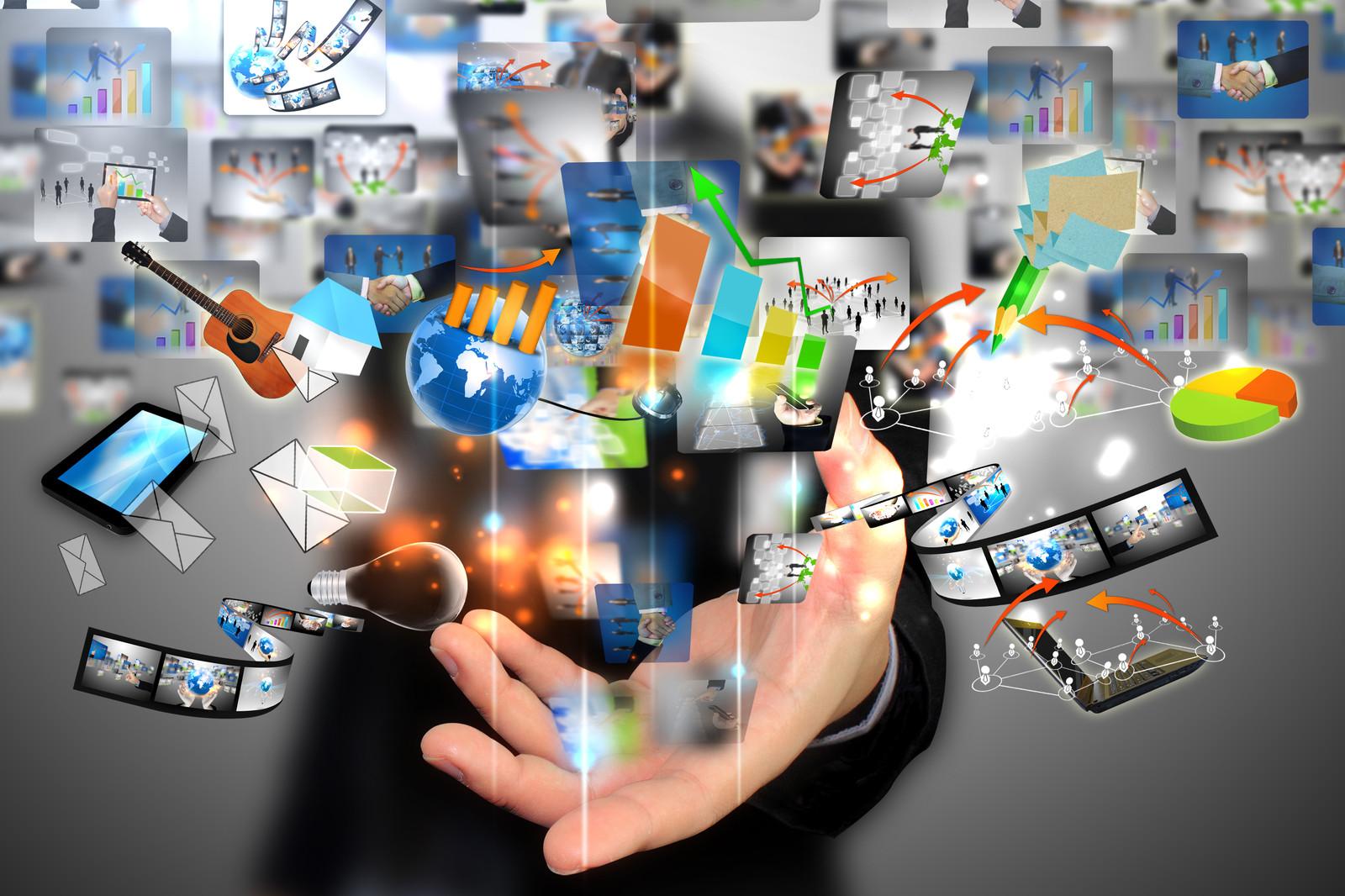 Nuevo servicio de GESDINET: automatizamos tus redes sociales
