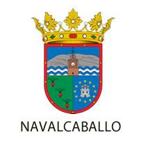 Navalcaballo y Polígono industrial El Berezal