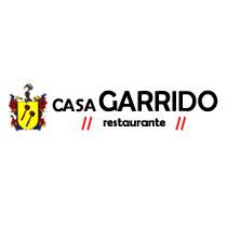 GESDINET. Restaurante Casa Garrido