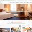Nuevo desarrollo: Web del Hotel Villa de Almazán
