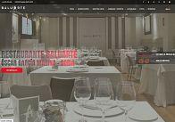 GESDINET: Rediseñada por completo la web del Restaurante Baluarte