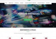 Gesdinet: Renovada por completo la web de CTELEC