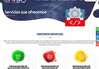GESDINET: Las empresas de informática de Soria (AISO) lanzan su catálogo online de productos y servicios