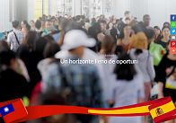 GESDINET: La Asociación empresarial España - Taiwán, de Madrid, nuevo cliente de GESDINET