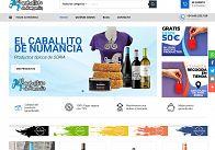 GESDINET: Diseñamos la tienda online del