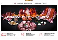 GESDINET: Cárnicas llorente confía de nuevo en Gesdinet para su nueva tienda online