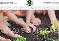 GESDINET: Finalizada la nueva web de ECO URBIÓN
