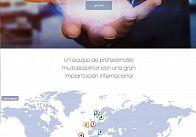 GESDINET: TSE EUROPA es un nuevo cliente de GESDINET al elaborar su nueva web