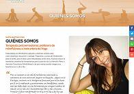 GESDINET: Mind&Balance: empresa de cursos de Mindfulness, retiros, yoga, etc...