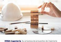 GESDINET: RRBA Ingeniería, nueva empresa, nueva web corporativa