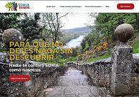 GESDINET: Nuevo trabajo: SORIAGUIADA, web de un guía turístico de Soria