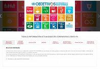 GESDINET: Próxima realización de la nueva web de la Cámara de Comercio de Soria