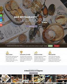 Restaurante El Ágora