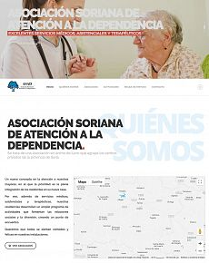Asociación Soriana de Atención a la Dependencia
