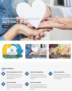 ASOCIACIÓN AUTISMO SORIA