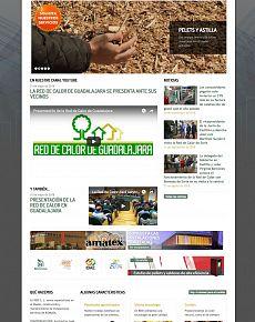 Recursos de la biomasa S. L.