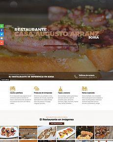 Restaurante Casa Augusto Arranz