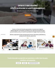 Centro de Estudios Veraméndiz