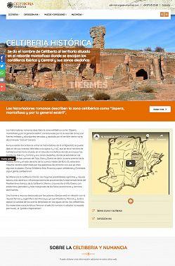 ACC Tierraquemada - Celtiberia histórica
