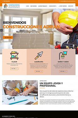 Construcciones Adrian