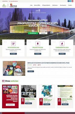 Propuestas Ambientales Educativas