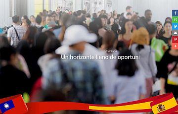 La Asociación empresarial España - Taiwán, de Madrid, nuevo cliente de GESDINET