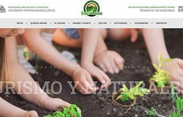 Finalizada la nueva web de ECO URBIÓN