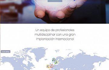 TSE EUROPA es un nuevo cliente de GESDINET al elaborar su nueva web