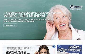 Óptica Herreros de Almazán y Noelia Chicote (Confórmate) son dos nuevas empresas que confían en Gesdinet