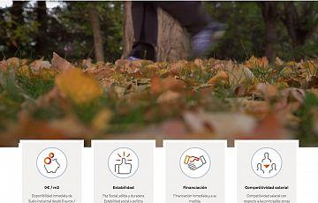 Gesdinet se adjudica la elaboración del portal INVEST IN SORIA